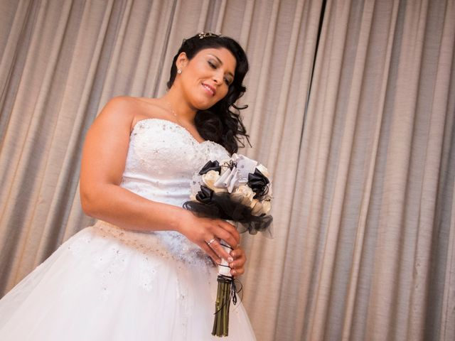 El matrimonio de KATHY y IVAN en Punta Arenas, Magallanes 43