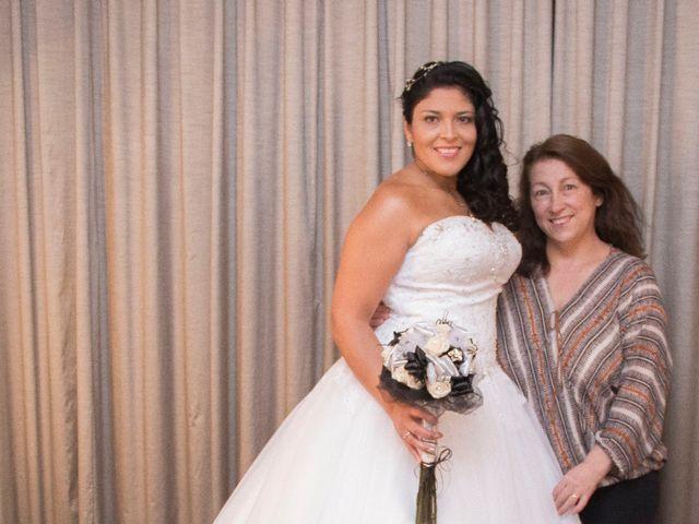 El matrimonio de KATHY y IVAN en Punta Arenas, Magallanes 45