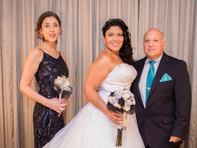 El matrimonio de KATHY y IVAN en Punta Arenas, Magallanes 47