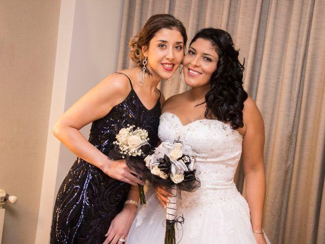 El matrimonio de KATHY y IVAN en Punta Arenas, Magallanes 48
