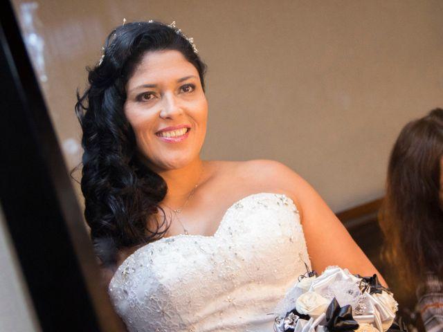 El matrimonio de KATHY y IVAN en Punta Arenas, Magallanes 49