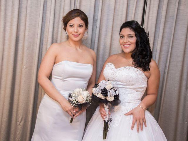 El matrimonio de KATHY y IVAN en Punta Arenas, Magallanes 50