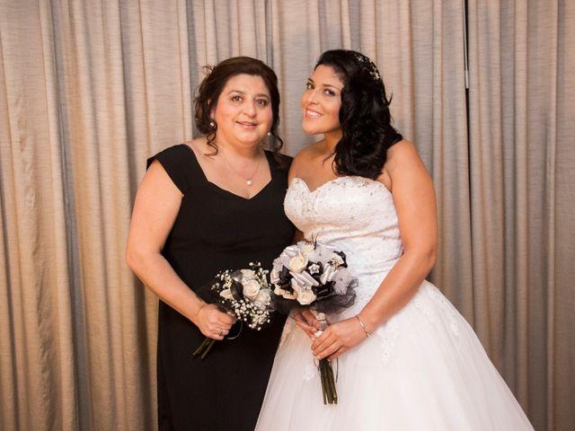 El matrimonio de KATHY y IVAN en Punta Arenas, Magallanes 52