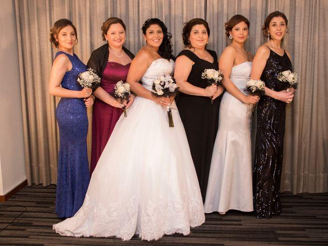 El matrimonio de KATHY y IVAN en Punta Arenas, Magallanes 54
