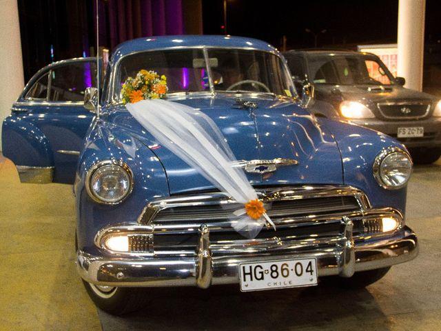 El matrimonio de KATHY y IVAN en Punta Arenas, Magallanes 57