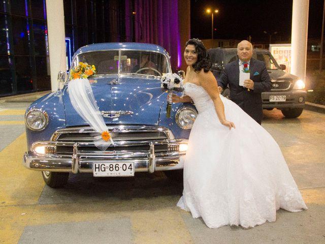 El matrimonio de KATHY y IVAN en Punta Arenas, Magallanes 58