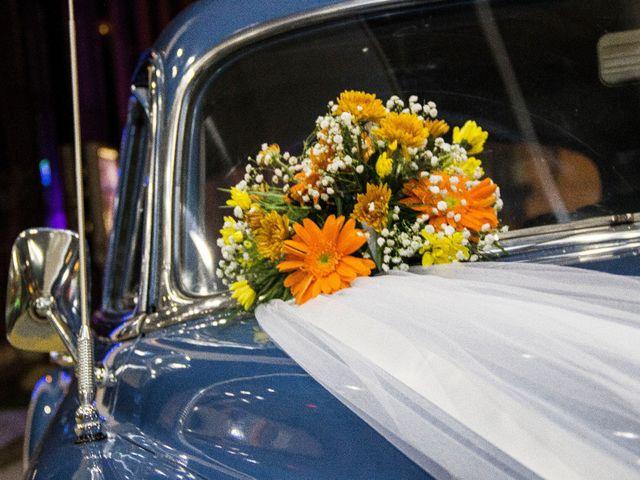 El matrimonio de KATHY y IVAN en Punta Arenas, Magallanes 59