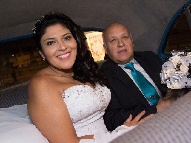 El matrimonio de KATHY y IVAN en Punta Arenas, Magallanes 60