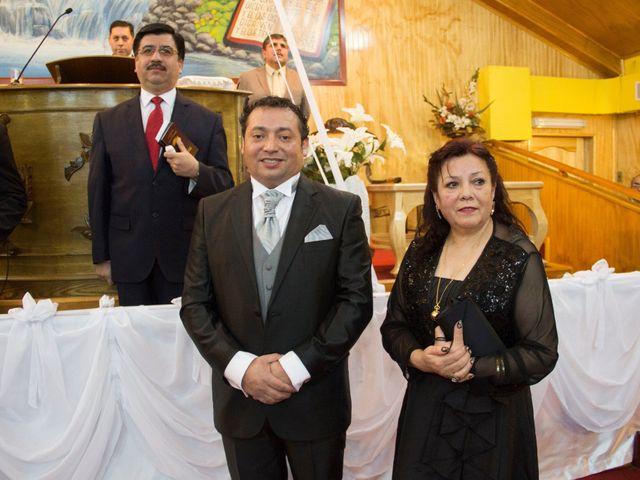 El matrimonio de KATHY y IVAN en Punta Arenas, Magallanes 61