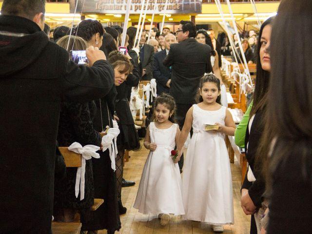 El matrimonio de KATHY y IVAN en Punta Arenas, Magallanes 65