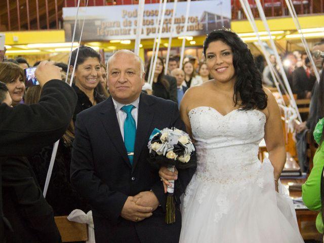 El matrimonio de KATHY y IVAN en Punta Arenas, Magallanes 66