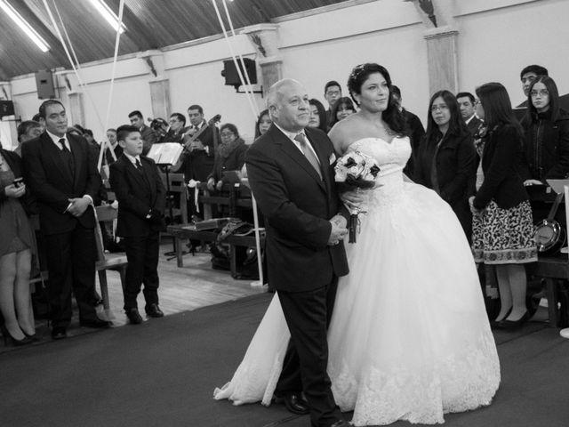 El matrimonio de KATHY y IVAN en Punta Arenas, Magallanes 67