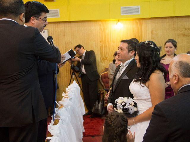 El matrimonio de KATHY y IVAN en Punta Arenas, Magallanes 68