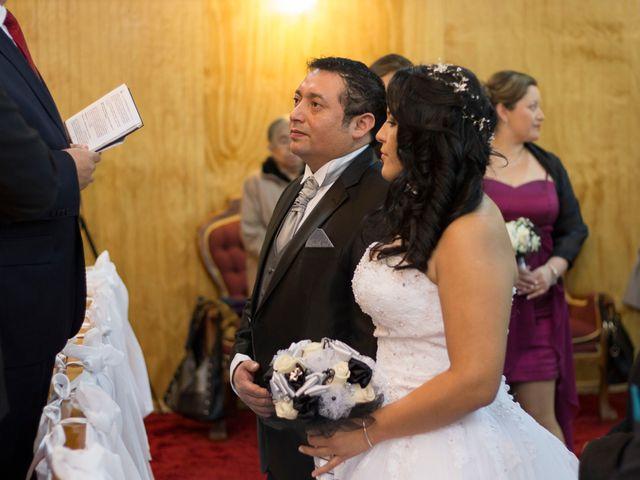 El matrimonio de KATHY y IVAN en Punta Arenas, Magallanes 69