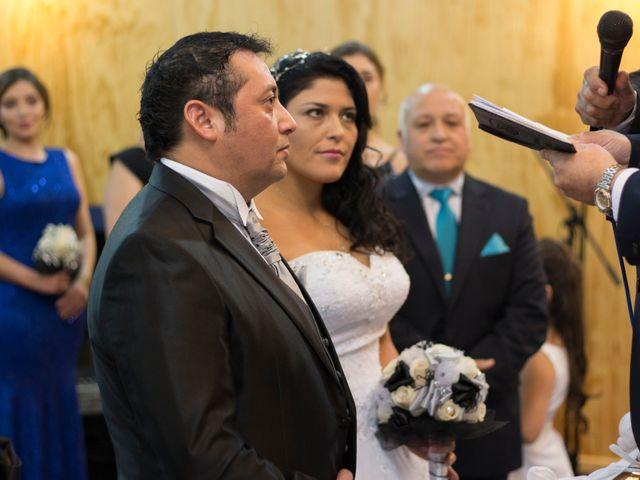El matrimonio de KATHY y IVAN en Punta Arenas, Magallanes 70