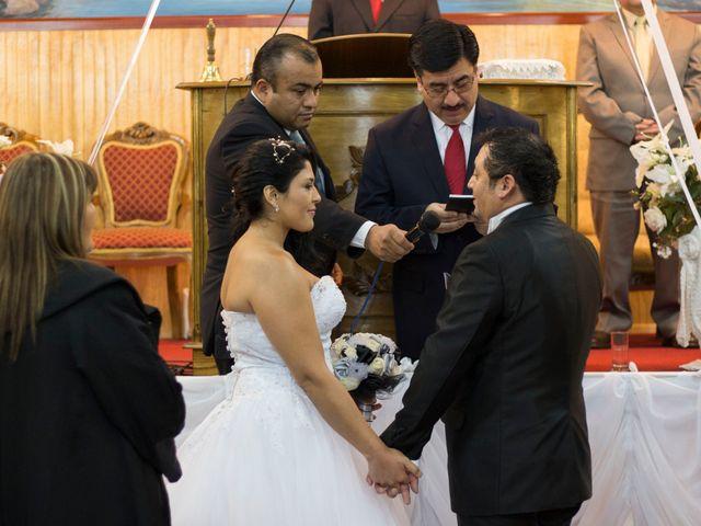 El matrimonio de KATHY y IVAN en Punta Arenas, Magallanes 71