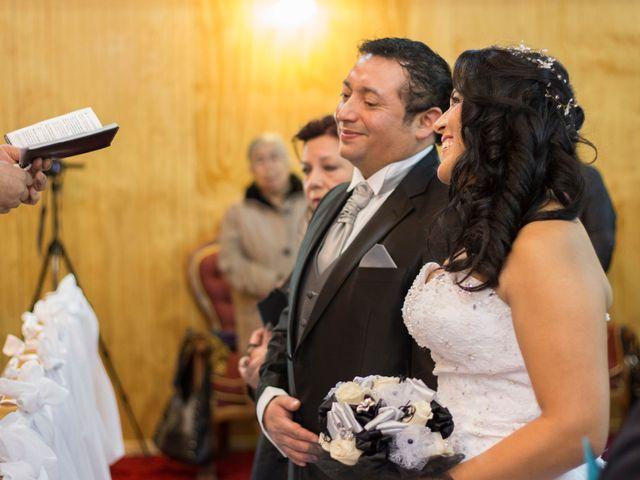 El matrimonio de KATHY y IVAN en Punta Arenas, Magallanes 72