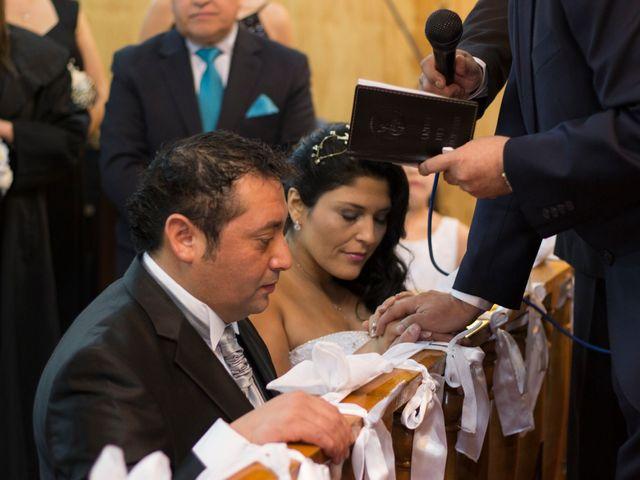 El matrimonio de KATHY y IVAN en Punta Arenas, Magallanes 73