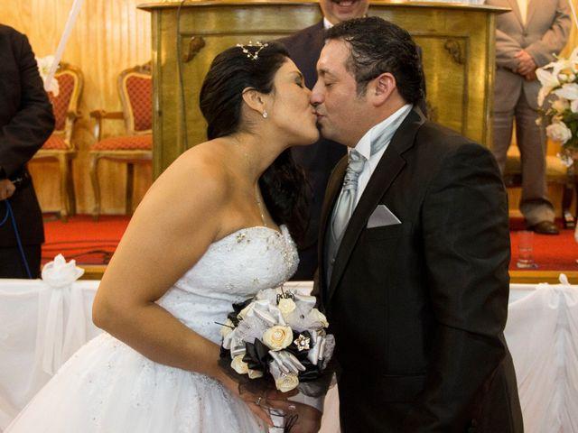 El matrimonio de KATHY y IVAN en Punta Arenas, Magallanes 74