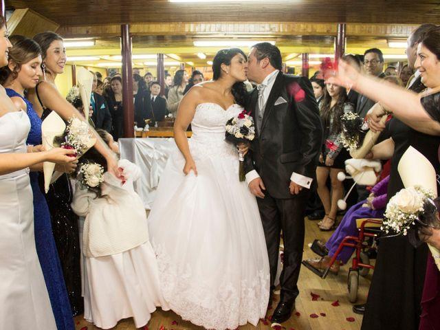 El matrimonio de KATHY y IVAN en Punta Arenas, Magallanes 75