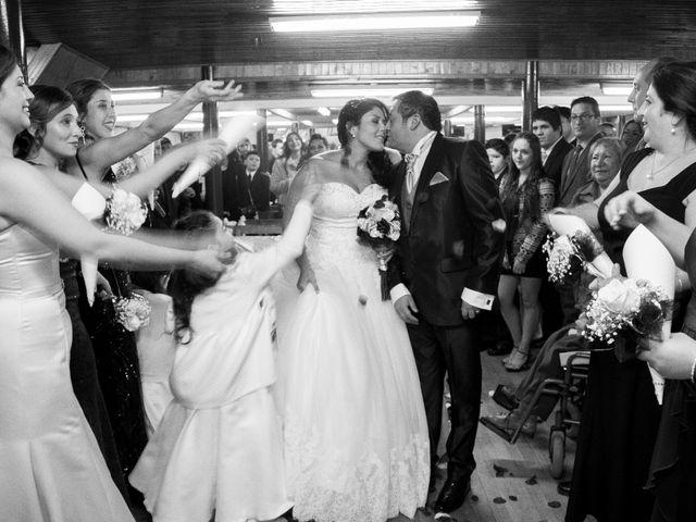 El matrimonio de KATHY y IVAN en Punta Arenas, Magallanes 76