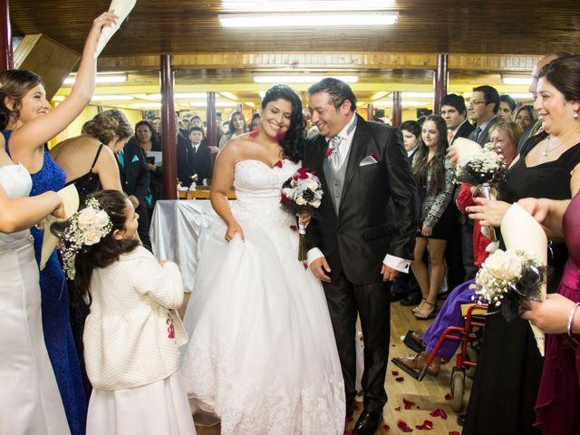 El matrimonio de KATHY y IVAN en Punta Arenas, Magallanes 77