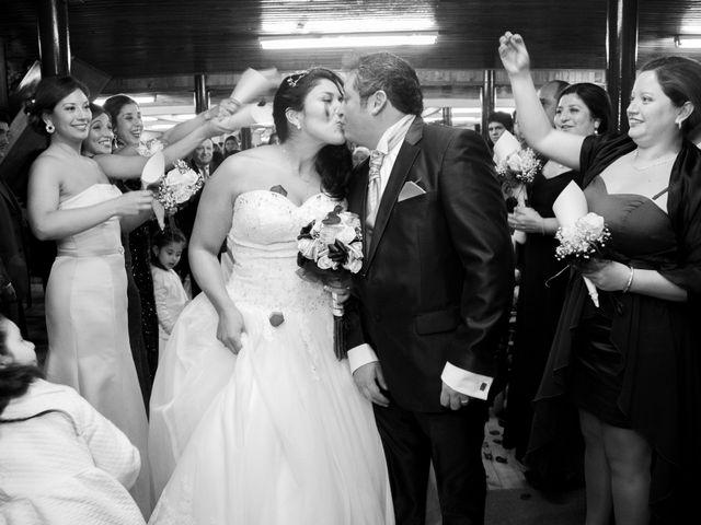 El matrimonio de KATHY y IVAN en Punta Arenas, Magallanes 78