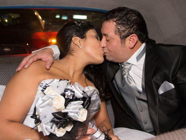 El matrimonio de KATHY y IVAN en Punta Arenas, Magallanes 79