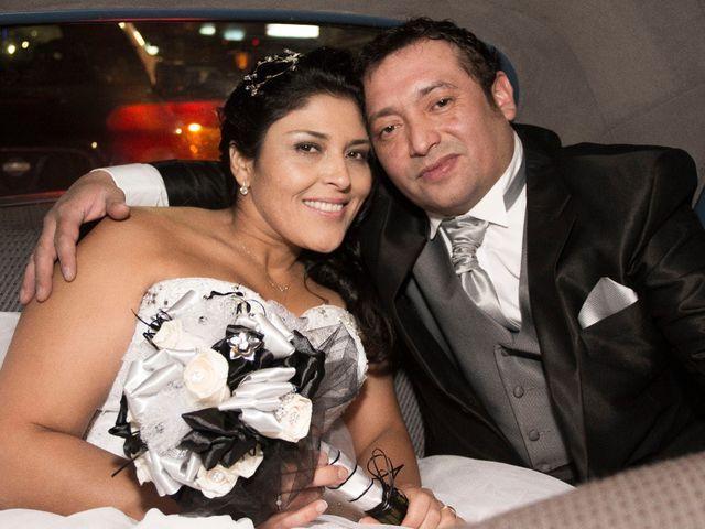 El matrimonio de KATHY y IVAN en Punta Arenas, Magallanes 80