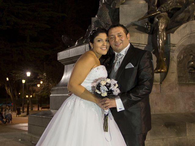 El matrimonio de KATHY y IVAN en Punta Arenas, Magallanes 83