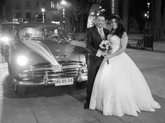 El matrimonio de KATHY y IVAN en Punta Arenas, Magallanes 84