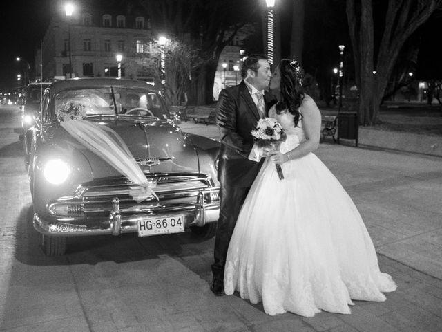 El matrimonio de KATHY y IVAN en Punta Arenas, Magallanes 85