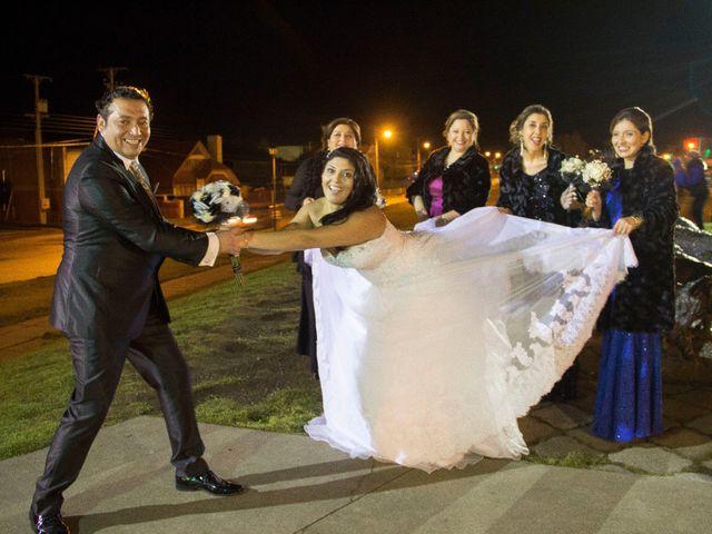 El matrimonio de KATHY y IVAN en Punta Arenas, Magallanes 86