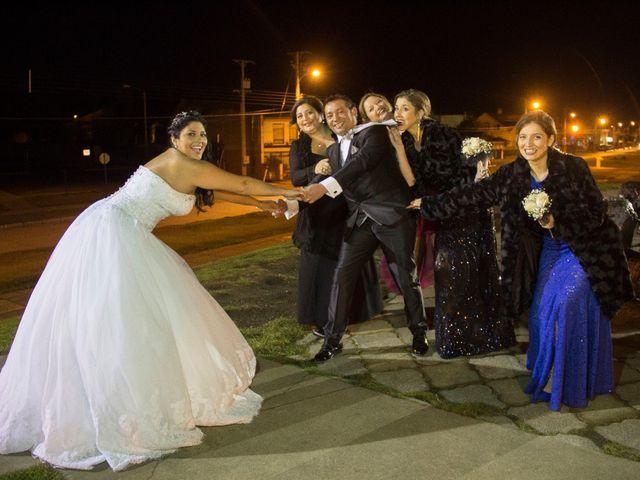 El matrimonio de KATHY y IVAN en Punta Arenas, Magallanes 87