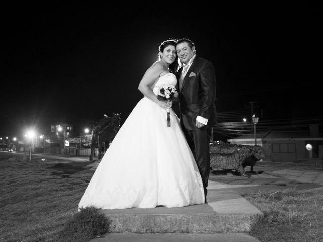 El matrimonio de KATHY y IVAN en Punta Arenas, Magallanes 88