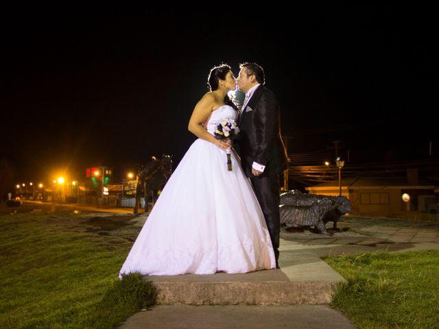 El matrimonio de KATHY y IVAN en Punta Arenas, Magallanes 89