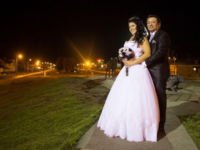 El matrimonio de KATHY y IVAN en Punta Arenas, Magallanes 90