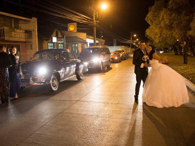 El matrimonio de KATHY y IVAN en Punta Arenas, Magallanes 92