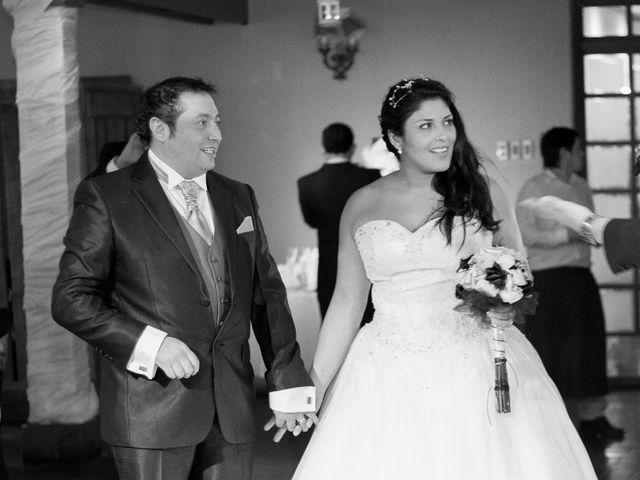 El matrimonio de KATHY y IVAN en Punta Arenas, Magallanes 93