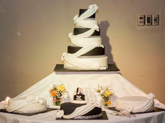 El matrimonio de KATHY y IVAN en Punta Arenas, Magallanes 94