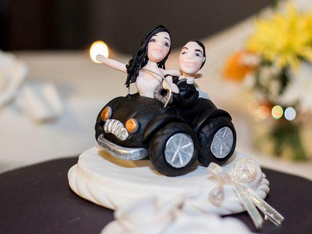 El matrimonio de KATHY y IVAN en Punta Arenas, Magallanes 95
