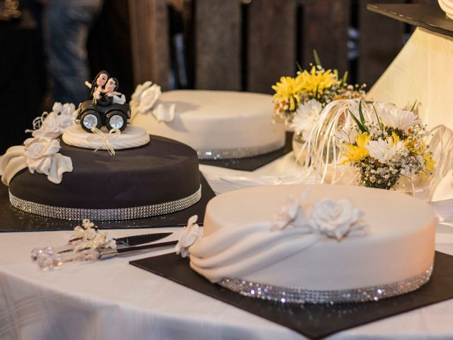 El matrimonio de KATHY y IVAN en Punta Arenas, Magallanes 100