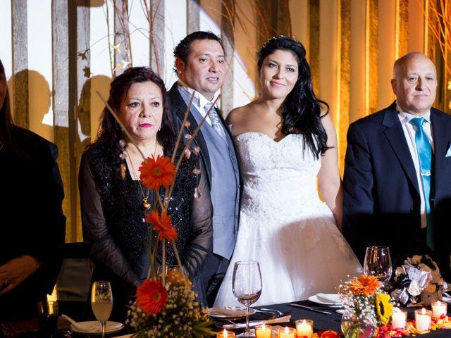 El matrimonio de KATHY y IVAN en Punta Arenas, Magallanes 104