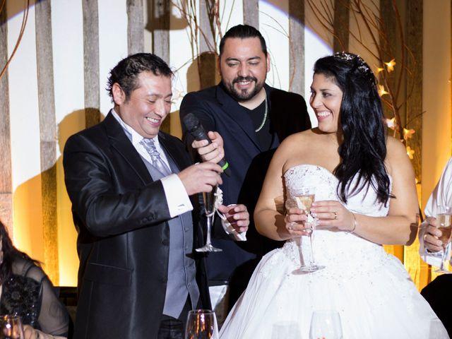 El matrimonio de KATHY y IVAN en Punta Arenas, Magallanes 106