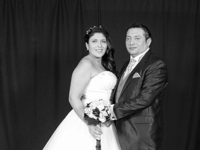 El matrimonio de KATHY y IVAN en Punta Arenas, Magallanes 109