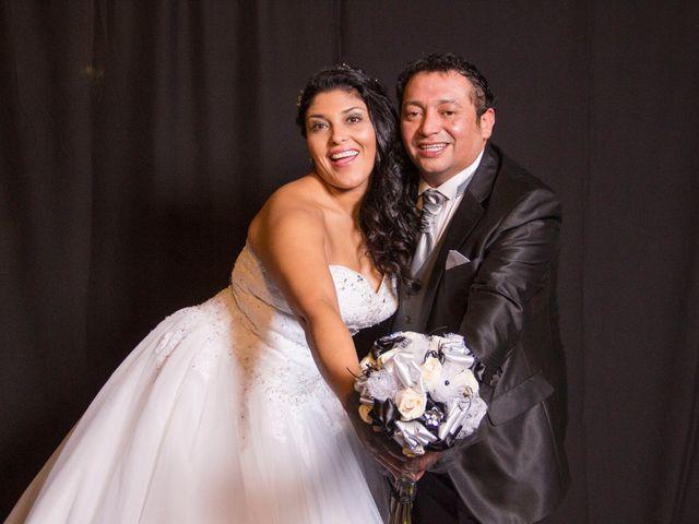 El matrimonio de KATHY y IVAN en Punta Arenas, Magallanes 112