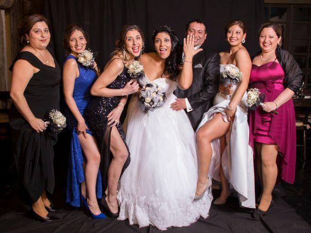El matrimonio de KATHY y IVAN en Punta Arenas, Magallanes 113