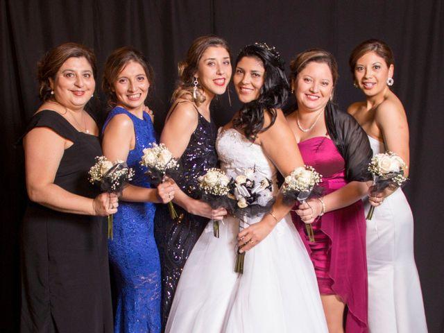 El matrimonio de KATHY y IVAN en Punta Arenas, Magallanes 114