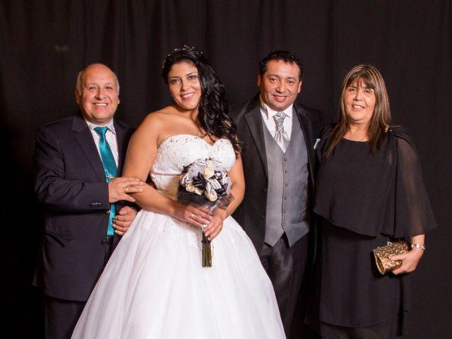El matrimonio de KATHY y IVAN en Punta Arenas, Magallanes 115