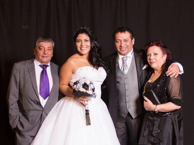 El matrimonio de KATHY y IVAN en Punta Arenas, Magallanes 116